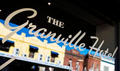 Granville Hotel photo 21