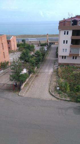 Pelitli Airport Apartments