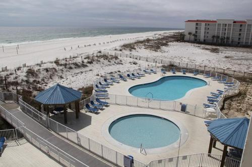 Sugar Beach 342 - Orange Beach, AL 36561