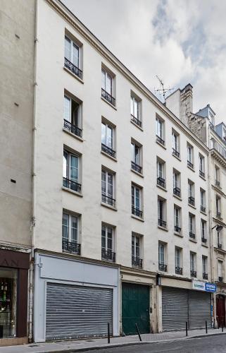 Apartment Rue Sedaine photo 3