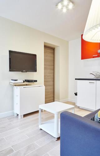Apartment Rue Sedaine photo 4