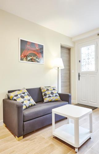 Apartment Rue Sedaine photo 5