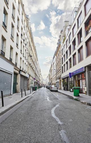 Apartment Rue Sedaine photo 7