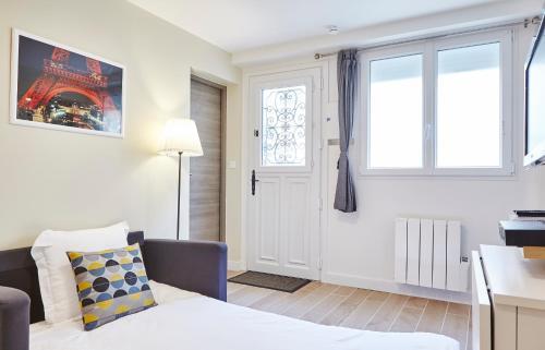 Apartment Rue Sedaine photo 9