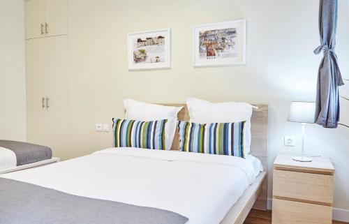 Apartment Rue Sedaine photo 10