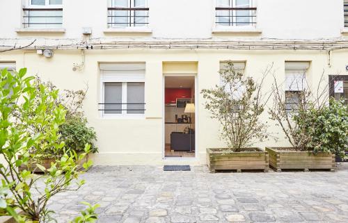 Apartment Rue Sedaine photo 11