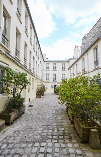 Apartment Rue Sedaine photo 12