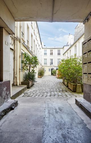 Apartment Rue Sedaine photo 14