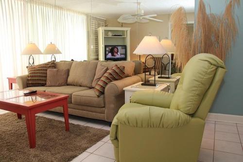 Gulf House 401 - Gulf Shores, AL 36542