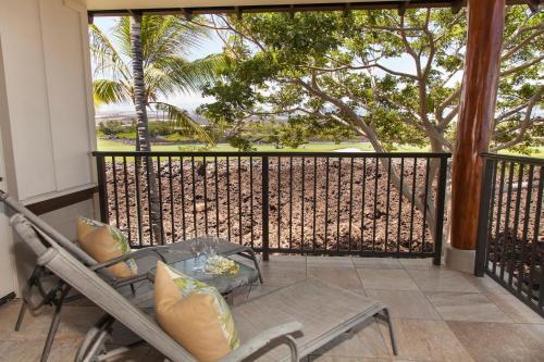 The Mauna Lani Golf Villas K5 Photo