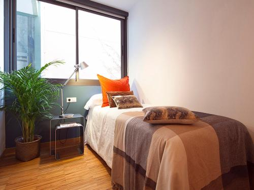 Apartment Barcelona Rentals - Penthouse with Terrace photo 9