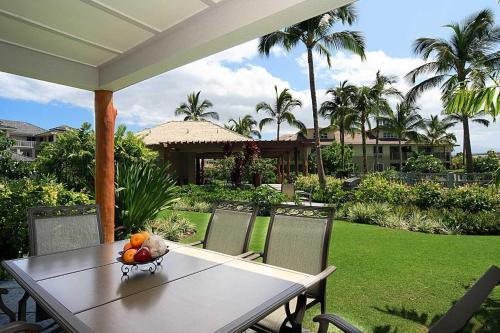 Waikoloa Beach Villas D1 Photo