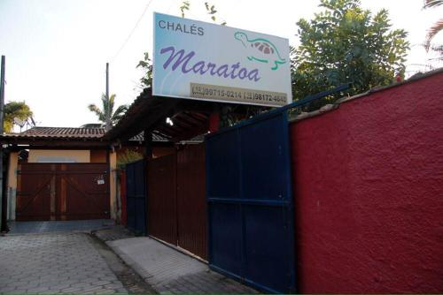 Chalés Maratoa Photo