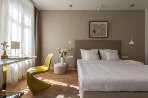 Casati Budapest Hotel - 34 of 52