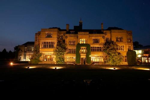 Fanhams Hall, an Exclusive Venue photo 37