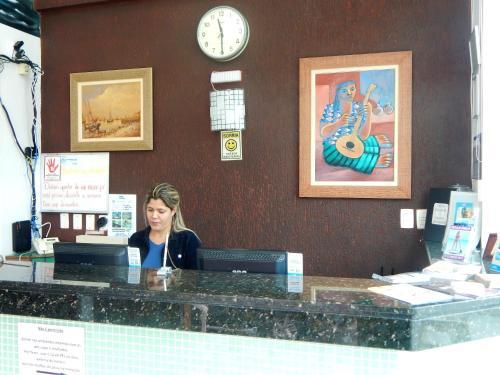 Hotel Palmar Photo