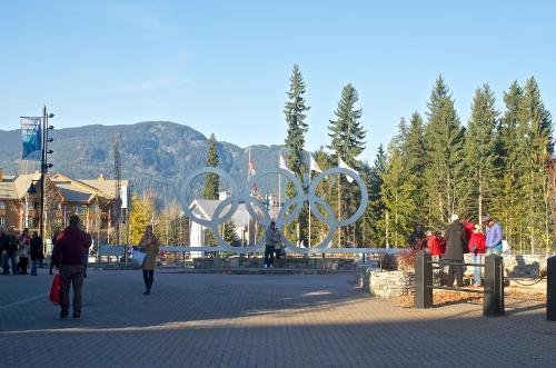 Harmony At Eagle Lodge - Whistler, BC V0N 1B4