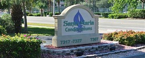 Santa Maria 206 Photo