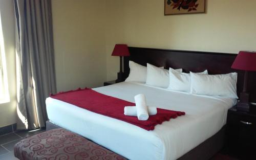 Grange Gardens Hotel Photo
