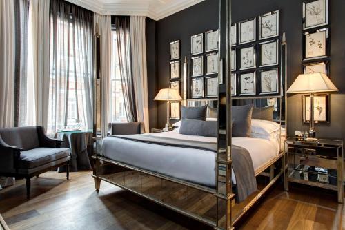 The Franklin Hotel - Starhotels Collezione photo 11