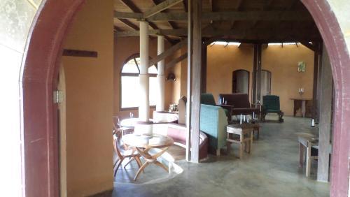 Casa Tordesillas Photo