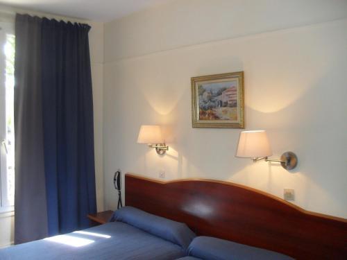 Hotel Montpellier Paris impression