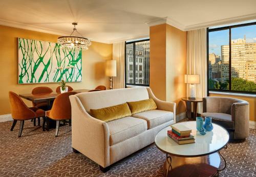 The Rittenhouse Hotel Photo