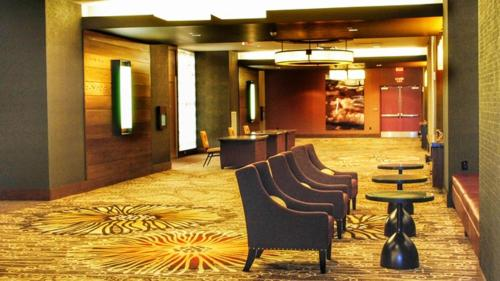 Doubletree By Hilton Hotel Reading - Reading, PA 19606