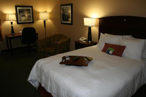 Hampton Inn Longmont - Longmont, CO 80501