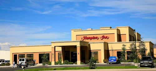 Hampton Inn Montrose Co - Montrose, CO 81401