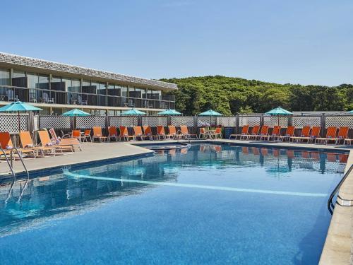 Harbor Hotel Provincetown Photo
