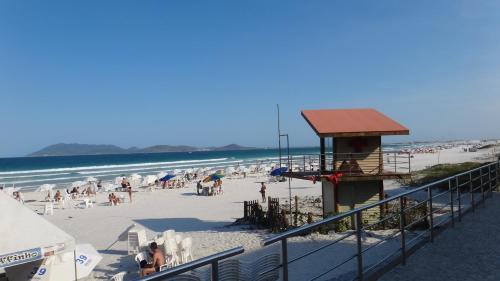 Praia do Forte Flat Photo