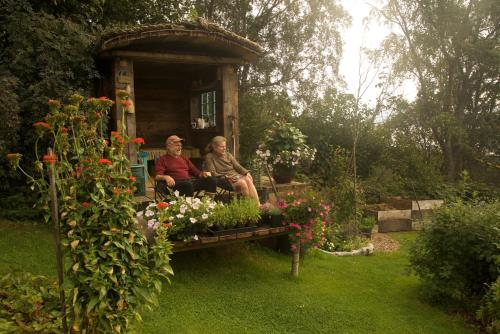 Brigitte's Bavarian Bed und Breakfast Photo