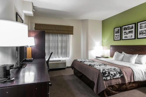 Sleep Inn Saint Charles Photo