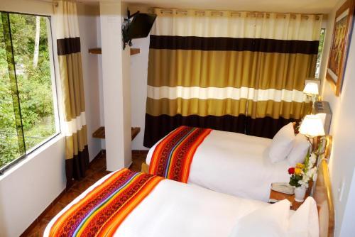 Hotel Wiracocha Inn Photo