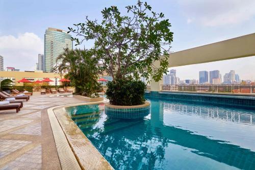 AVANI Atrium Bangkok photo 37
