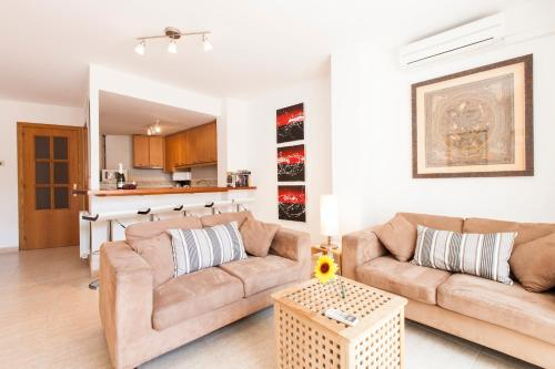 Viva Sitges - Sitges Central Apartment photo 4