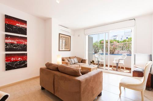Viva Sitges - Sitges Central Apartment photo 17