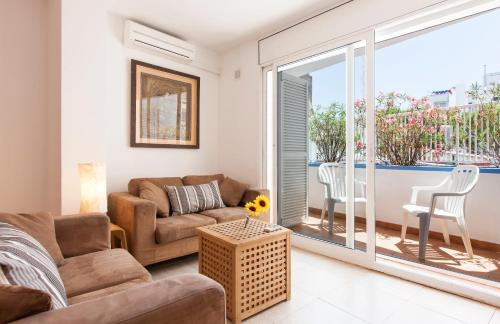 Viva Sitges - Sitges Central Apartment impression