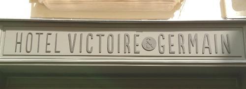 Victoire & Germain photo 40