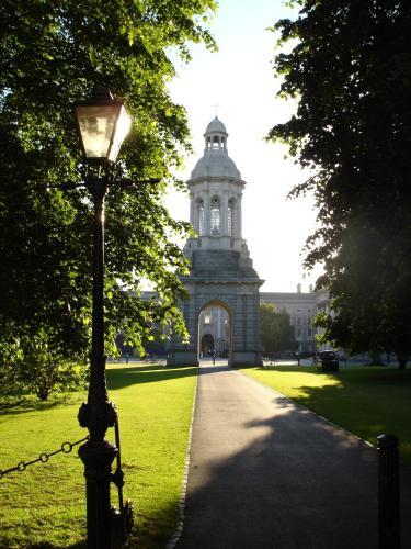 Trinity College - Campus Accommodation photo 2