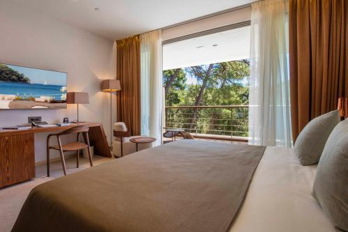 Boutique Hotel Alhambra - 28 of 60