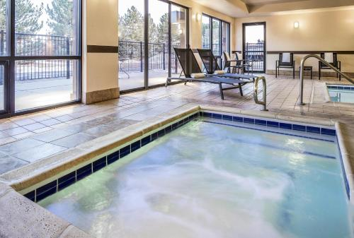 Hampton Inn Boulder/Louisville Photo