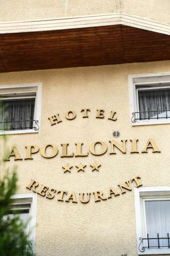 Hotel Apollonia photo 14