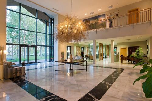 Hotel Villa Marcilla