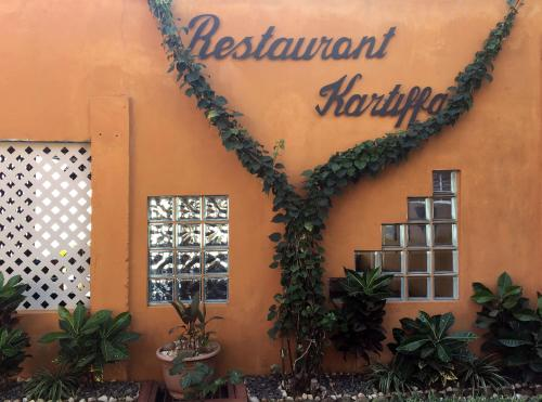 HotelHotel Kartiffa