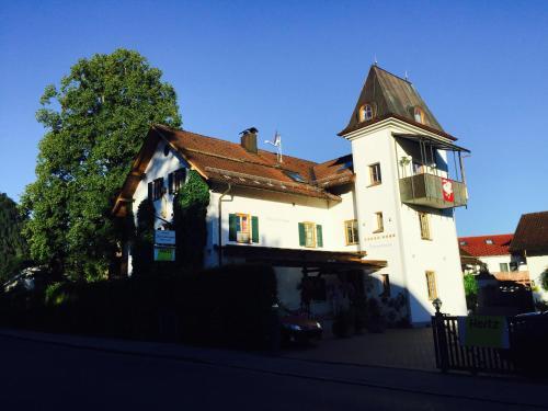 Haus bei der Linden Ferienwohnungen photo 1