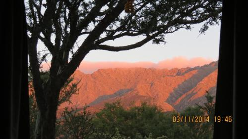 Cabañas Entre Verde Photo