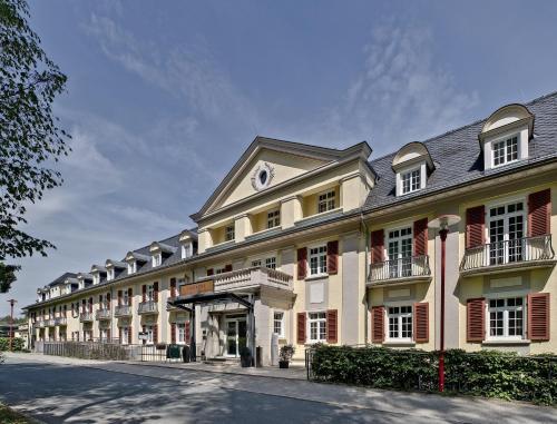 Bild des Santé Royale Hotel
