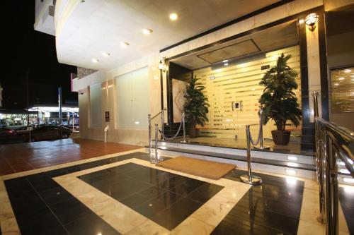 HotelDorat Al Esdar